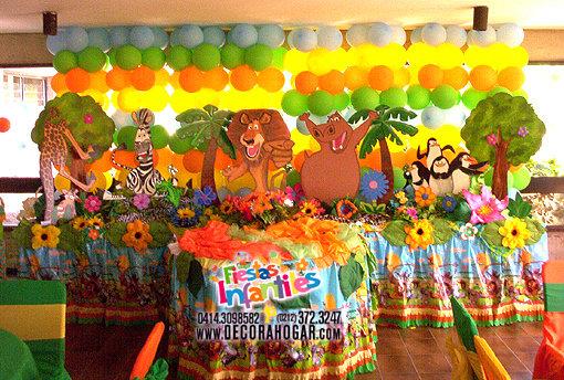 Fiestas Infantiles - Fiestecitas