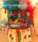 Fiesta La Sirenita